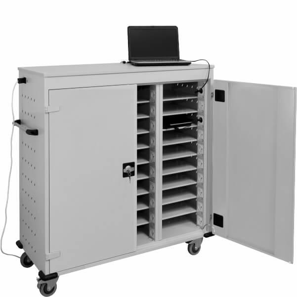 wózek na laptopy wnl-310