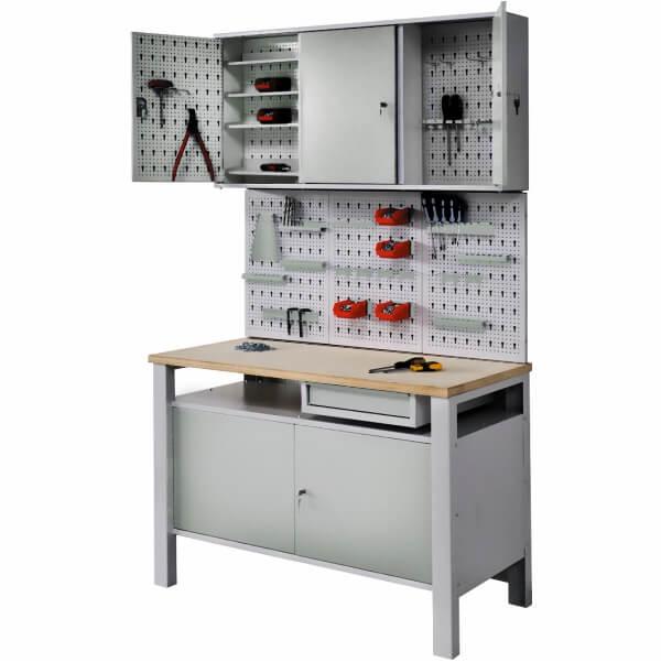 Workshop station