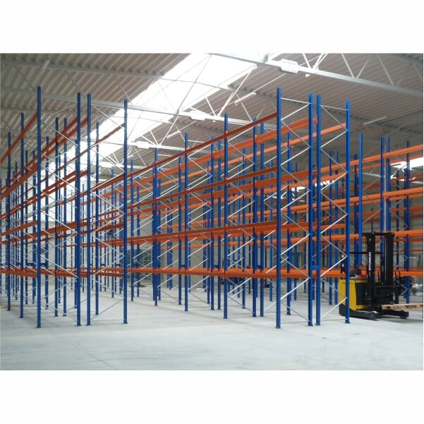 High storage racks