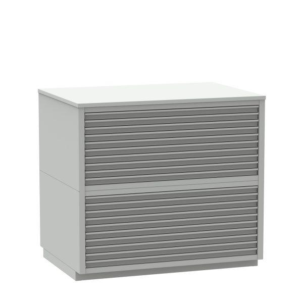 szafa szufladowa na fotopolimery 2xA1