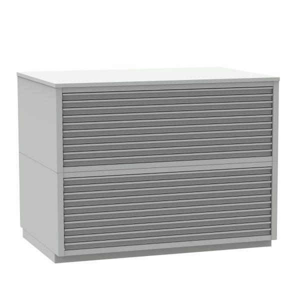 szafa szufladowa na fotopolimery 2xB1
